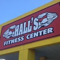 Hall's Fitness