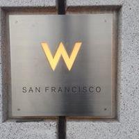 W Hotel San Fransisco