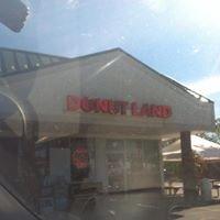 Donut Land, Inc.