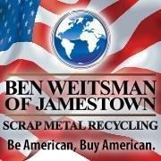 Ben Weitsman of Jamestown