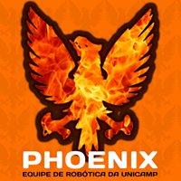 Equipe Phoenix de Robótica da Unicamp