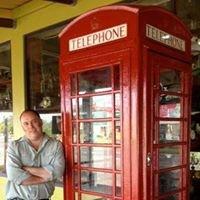Roger Salt Antique Furniture Specialist International Importer