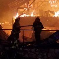 George West Volunteer Fire Department