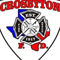 Crosbyton Volunteer Fire Department