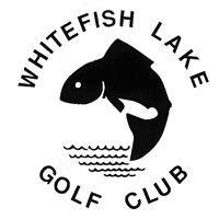 Whitefish Lake Golf Club Restaurant