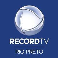 Comercial Record TV Rio Preto