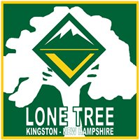 Lone Tree, a New England Base Camp