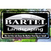 Bartel Landscaping Contractors Inc