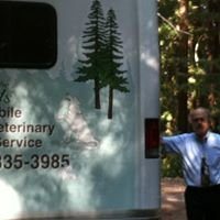 Beneath the Redwoods Mobile Veterinary Service