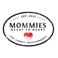 Mommies Heart to Heart