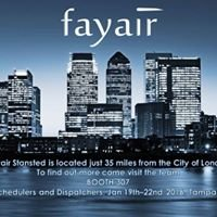Fayair Stansted