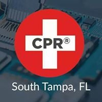 CPR Cell Phone Repair South Tampa