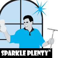 Sparkle Plenty Window Washing