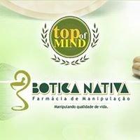 Botica Nativa Farmácia de Manipulação