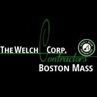 The Welch Corp. Contractors