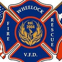 Wheelock Volunteer Fire Department