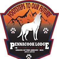 Pennacook Lodge - Order of the Arrow