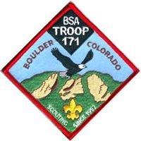 Boy Scout Troop 171 - Boulder, CO