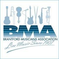 Brantford Musicians' Association