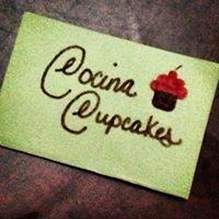 Cocina Cupcakes