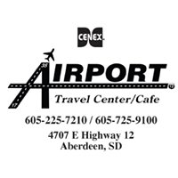 Airport Travel Center/ Cafe