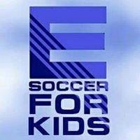 e-Soccer for Kids