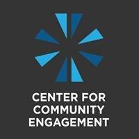 Center for Community Engagement / St. Thomas University