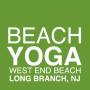 West End Beach Yoga