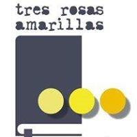 Librería Tres Rosas Amarillas