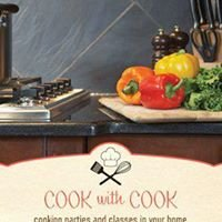 Cook with Cook LLC