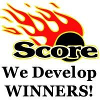 Score Tennis & Fitness