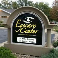 The Eyecare Center of Madison