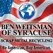 Ben Weitsman of Syracuse