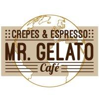Mr. Gelato Cafe