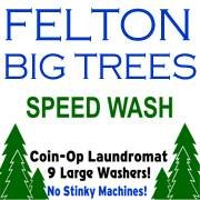 Felton Big Trees Laundromat