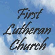 First Lutheran Church of Volga