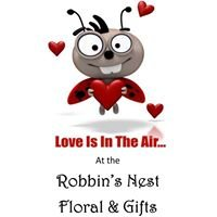 Robbin's Nest Floral & Gifts