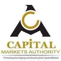 Capital Markets Authority - Kenya
