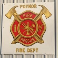 Poynor Fire Department