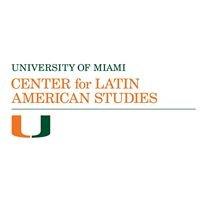 University of Miami Center for Latin American Studies