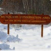 Musquash Conservation Area