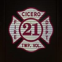 Cicero Township Volunteer Fire Department