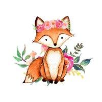 My Fox Cloth