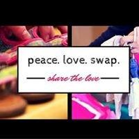 Peace. love. swap. Auburn, CA