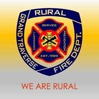 Grand Traverse Rural Fire Department