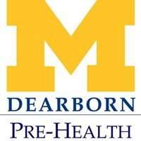 Pre-Health Advising at University of Michigan Dearborn