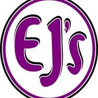 EJ's Restaurant, Bar & Grill