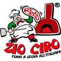 Zio Ciro i veri forni a legna all'italiana
