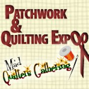 Mad Quilters Gathering