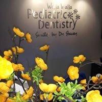 Walla Walla Pediatric Dentistry
